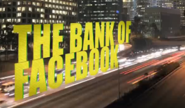The Bank of Facebook