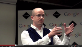 Simon Dixon – how to get crowd funding investment